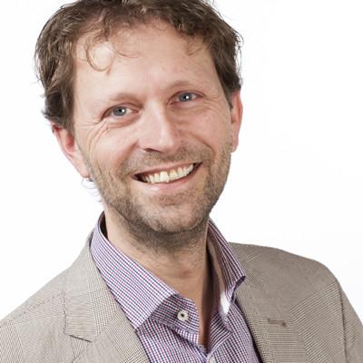Andrew van der Haar